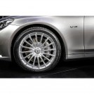 "Genuine 20"" Maybach Forged Front & Rear Wheel  For Mercedes Benz S-Class C217 W222"