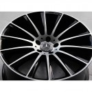 "Genuine 20"" AMG Alloy Front & Rear Wheel  For Mercedes Benz S-Class C217 W222"