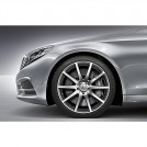 """Genuine 20"""" AMG Forged Front & Rear Wheel  For Mercedes Benz S-Class W217 W222"""