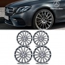 "Genuine Mercedes Benz 20"" Front & Rear 14 Spoke AMG Alloy Wheel For Mercedes Benz E Class W213 C238"