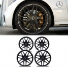 """Genuine Mercedes Benz 20"""" E63 AMG Front & Rear Forged Wheel For Mercedes Benz E Class W213"""