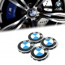 Genuine OEM 68mm Wheel Center Hub Cap For BMW