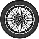 """Genuine 18"""" Front & Rear Wheel For Mercedes Benz V-Class W447"""