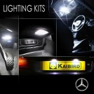 KAIBIRD LED Package (Modular Type) For Mercedes Benz W203 Sedan 2000-2007