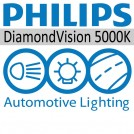 Philips Automotive Light Bulb - Diamond Vision 5000K