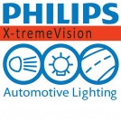 Philips Automotive Light Bulb - X-treme Vision 3400K