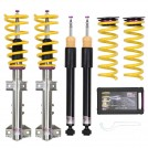 KW Suspension Coilovers Street Comfort For BMW F20 F21 F30 F31 F32 F36