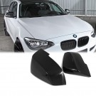 OES Gloss Black Replacement Mirror Cover For BMW F20 F21 F22 F23 F30 F31 F32 F33 F34 F36 E84 LCI F87 M2 - 2012-2018