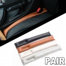 Car Seat Leather Padding (Pair)
